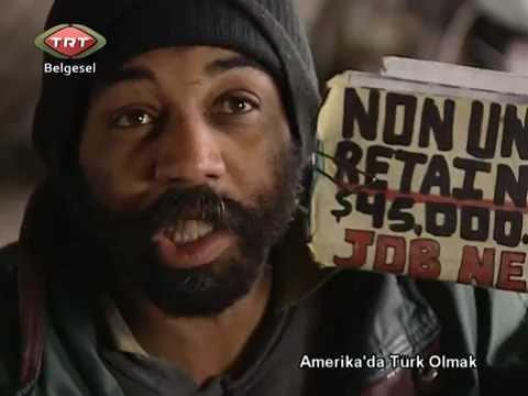 Amerika'da Turk Olmak - Amerikan Ruyasi (4/13) (2006)