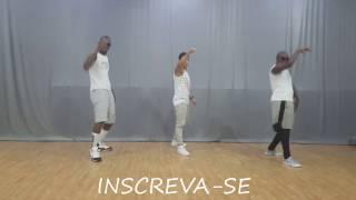 Ô Me Libera Nega - Mc Beijinho e Filipe Escandurras  - Coreografia Free Dance #boradançar