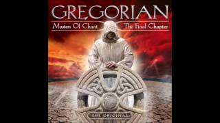 GREGORIAN-MASTERS OF CHANT(FEAT.AMELIA BRIGHTMAN)-THE FINAL CHAPTER