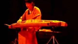 Yoshie Sakai, koto