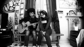 Skin and Bones- Foo Fighters- cover By M&D