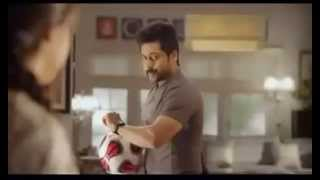 Surya Jyothika new nescafe ad nescafe strong