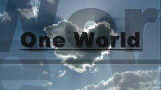 One World - Lionel Richie