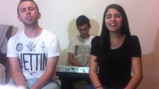 Princípio e Fim - Leonardo Gonçalves e Daniela Araújo (Aline e Erick Gomes / Lucas Tescaro)