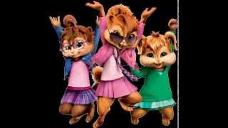 The Chipmunks and the chipettes - Calimero.