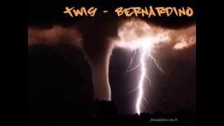 Tempestad - Twis y Bernardino