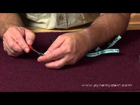 Video: Air Venturi Pellet Pen and Pellet Seater - Airgun Reporter Episode #80   Pyramyd Air