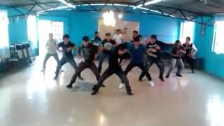 SHADOW PHOENIX X2DO DANCE I WAIT