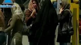 Irán: mujeres sin derechos.