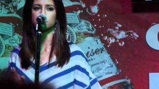 Gloriana- Carolina Rose NEW SONG 6/1/11