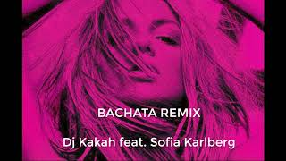 Dj Kakah - Toxic (Bachata Version)