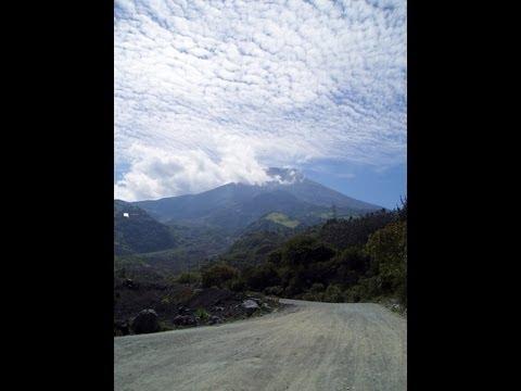Escape to Ecuador1