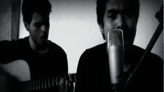 The Messenger - Linkin Park - Cover por Heizor