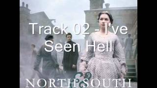 North & South Soundtrack (BBC 2004) Track 02 - I've Seen Hell