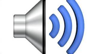 Air horn sound effect long