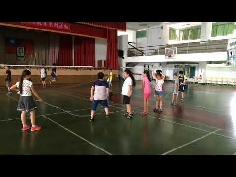 大跳繩練習2 - YouTube