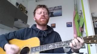 David Gray cover : please forgive me - by Maarten Termont