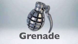 Grenade Sound Effects