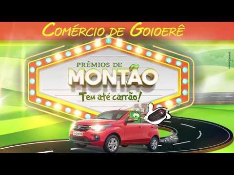 Acig encerra campanha Prêmios de Montão - Tem até Carrão com sucesso total - Cidade Portal