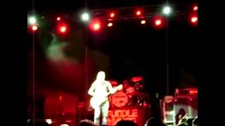 """PUDDLE OF MUDD - """"Time Flies"""" [Live] (El Paso, TX) 2010 (2CAM MIX)"""