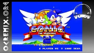 "Sonic the Hedgehog 2 ReMix by NoTuX: ""Sky High"" [Sky Chase Zone] (#3613)"