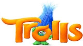 Trolls - True Colors - Justin Timberlake & Anna Kendrick -  Lyric -  English Español