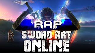 Rap do Sword Art Online