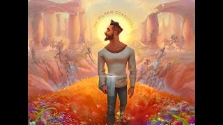 Guillotine (feat. Travis Mendes) - Jon Bellion
