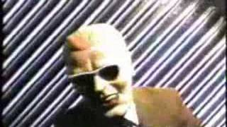 WTTW Chicago - The Max Headroom Pirating Incident (1987) - Original Upload