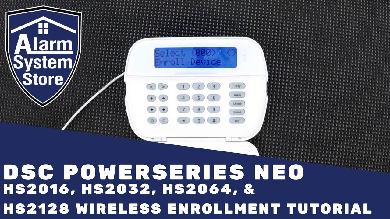Wireless House Alarm System Kilgore TX 75662