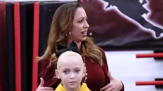 Stacey Tells The Team They're LUCKY TO DANCE!   Dance Moms   Season 8, Episode 2