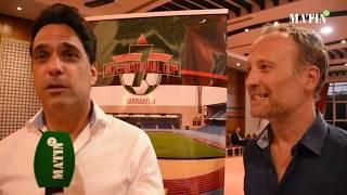 International 7 Cup : 600 footballeurs attendus le 30 novembre à Marrakech pour la première édition