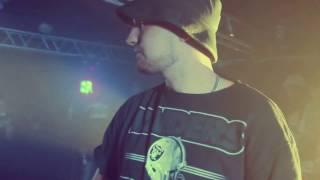 The Chemodan - Этот рэп LIVE(Saint-Petersburg-09.12.16-Зал Ожидания)