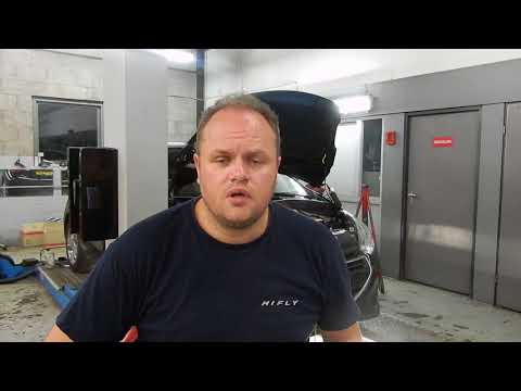 Peugeot 208 P0420 / Catalytic converter diagnose and Fix!