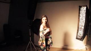 Elena Bivol #BackStage