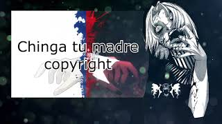 Mi version de Asphyxia :v | Co shu nie cover TG:RE