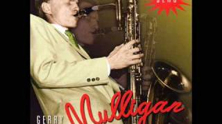Annie Ross with Gerry Mulligan -  Let There Be Love