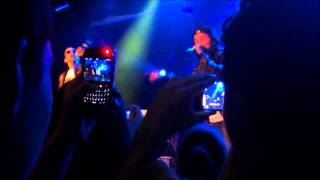 Gravé dans la Roche - Sniper (Live) HD