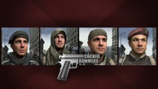 Cocked Hammers Teaser - Official Call of Duty: ELITE Video