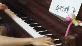 Shingeki No Kyojin OP  1 - Guren no Yumiya [Piano] by Marasy8