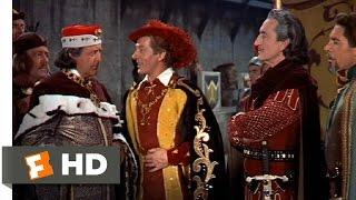 The Court Jester (3/9) Movie CLIP - Get It? Got It. Good. (1956) HD