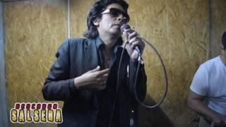 Taxi - Alberto Mejia el Hector Lavoe de Yo Soy