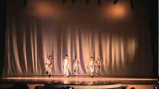 """ADDLIB's A*Live Concert - Guest Spot """"Rockstars"""""""