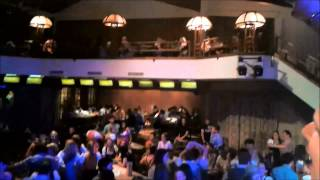 JETLAG - Live Performance