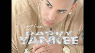 Daddy Yankee - El Cangri.com - ¡Dímelo! (feat. Divino)