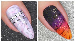 Nail Art Designs 2020   New Nails Art Compilation