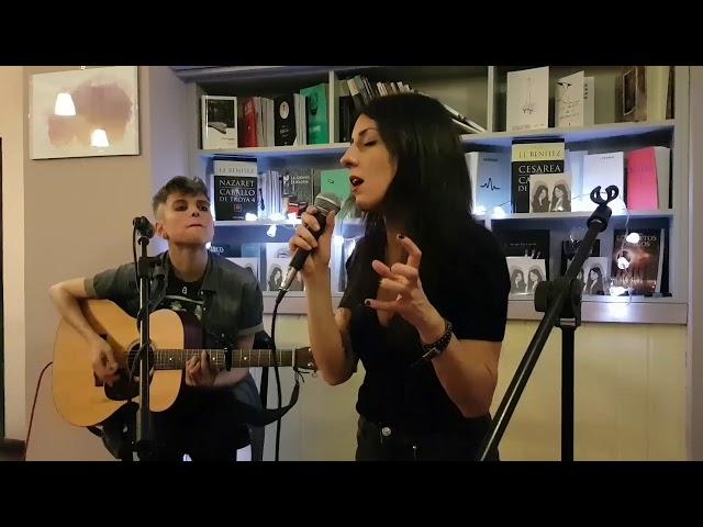 Audio de la canción Todo irá bien de Patricia Lázaro