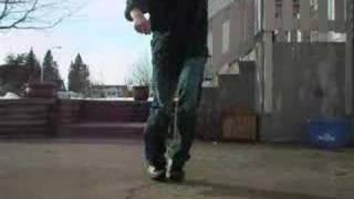 CwalkSoldierZ - Get it on the Floor Remix