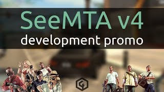 SeeMTA v4 development promo