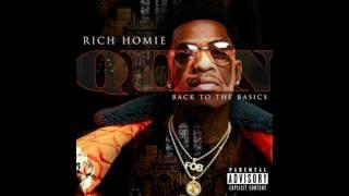 Rich Homie Quan - You Ain't Bout It (Unreleased)